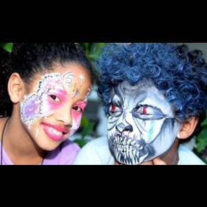 CreativeFaces - Face Painter - Los Angeles, CA