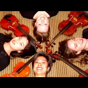 North Houston Classical Quartet | Harmony Strings