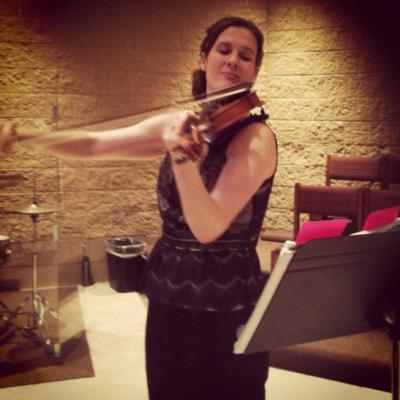 Bethany Moses | Detroit, MI | Classical Violin | Photo #12