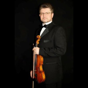 Music By Radoslaw Fizek - Violinist - Pittsburgh, PA