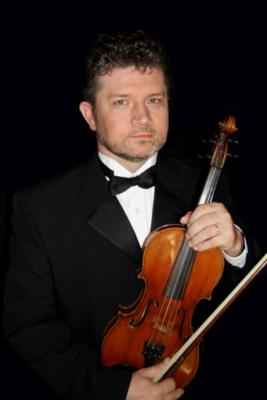 Music By Radoslaw Fizek | Pittsburgh, PA | Violin | Photo #2