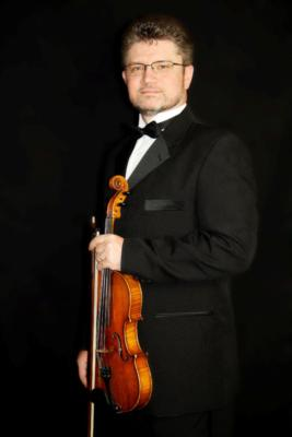 Music By Radoslaw Fizek | Pittsburgh, PA | Violin | Photo #1