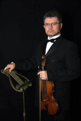 Music By Radoslaw Fizek | Pittsburgh, PA | Violin | Photo #3