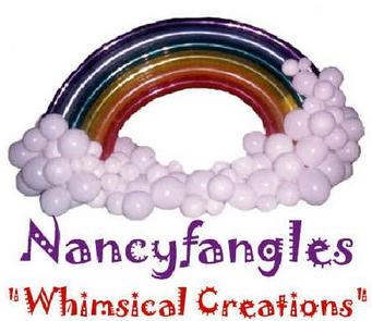 Nancyfangles' Whimsical Creations | Ellijay, GA | Balloon Twister | Photo #1