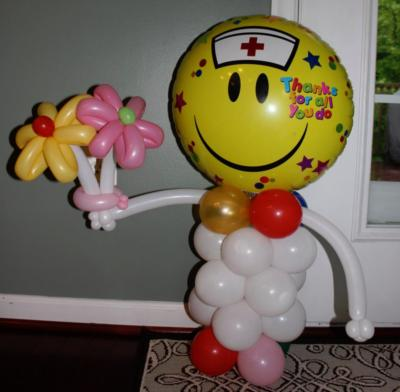 Balloon GLAM | Upper Marlboro, MD | Balloon Twister | Photo #1