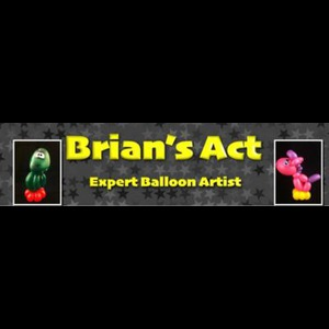 Brian's Act - Balloon Twister - Cheshire, CT