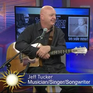 West Palm Beach, FL Singer Guitarist | Jeff Tucker
