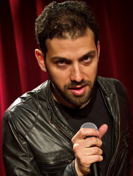 Matt Nagin - Comedian - New York City, NY