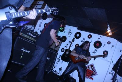 Hysteria  | Delray Beach, FL | Metal Band | Photo #5