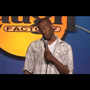 British Comedian Chris James - Comedian - Los Angeles, CA