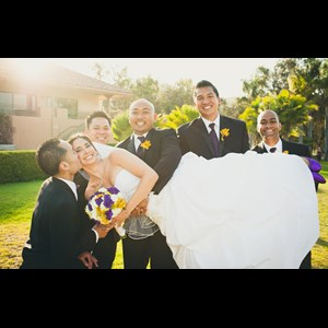 Glendale Wedding Videographer | L.A. Marriages