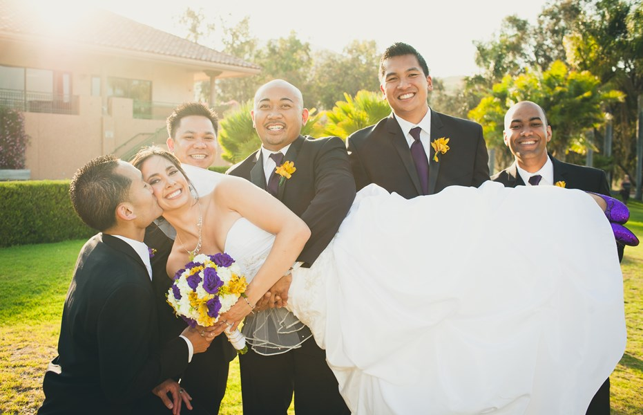 L.A. Marriages - Videographer - Sherman Oaks, CA