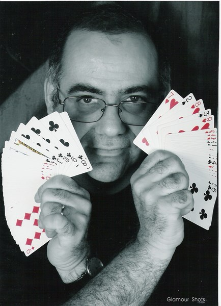Magic of David Moneypenny - Magician - Barnegat, NJ