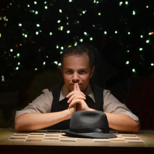Sleight of Mind - High Class Entertainment - Magician - Boerne, TX