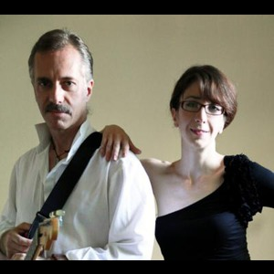 Sandro and Tamara ERISTAVI - Smooth Jazz Duo - Irvine, CA