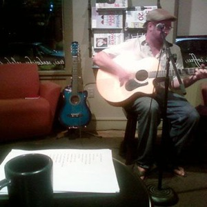 Bill Johnston - Acoustic Rock Singer - Singer Guitarist - Wilmington, DE