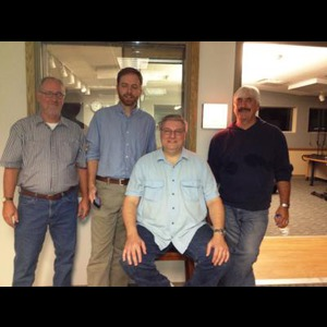 Fletcher Bluegrass Band | Sugar Grove