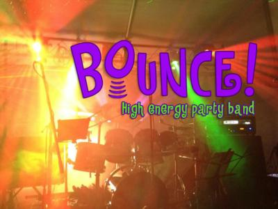 BOUNCE! | Greensboro, NC | Variety Band | Photo #1
