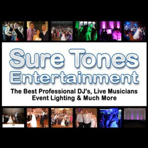 Sure Tones Entertainment - DJ - Indianapolis, IN