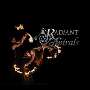 Radiant Spirals - Fire Dancer - Kansas City, MO