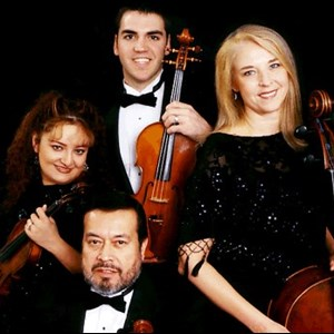 Snellville, GA String Quartet | The Poulenc String Quartet