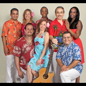 Hialeah Caribbean Band | Tropical Horizons