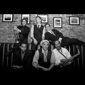 Murchison 50s Band | The Free Loaders Blues/Jazz/Swing