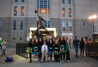 Tully Academy of Irish Dance | Chicago, IL | Irish Dancer | Photo #3