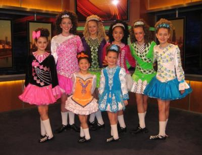 Tully Academy of Irish Dance | Chicago, IL | Irish Dancer | Photo #5
