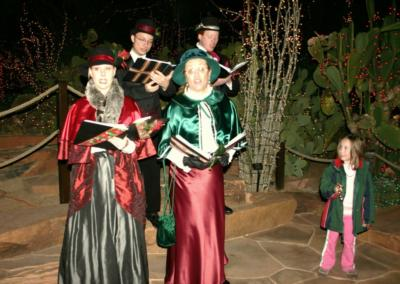 Vegas Voices | Las Vegas, NV | Christmas Carolers | Photo #2