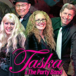 North Plains Top 40 Band | Taska & The Party Band
