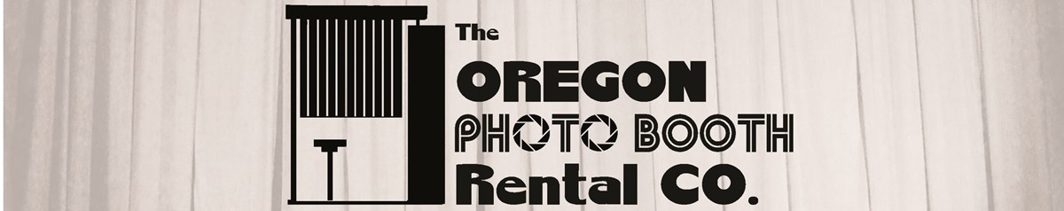 The Oregon Photo Booth Rental CO.