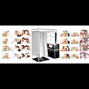 The Oregon Photo Booth Rental CO. - Photo Booth - Portland, OR