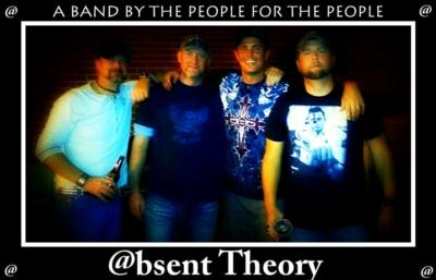 Absent Theory | Graham, NC | Rock Band | Photo #11