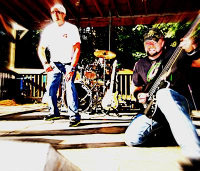 Absent Theory | Graham, NC | Rock Band | Photo #7