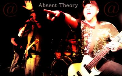 Absent Theory | Graham, NC | Rock Band | Photo #1