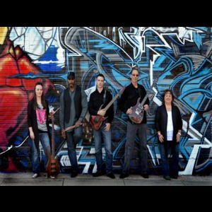Nineveh Shore Band - Christian Rock Band - Colorado Springs, CO