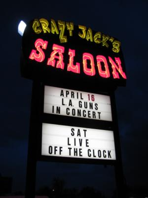Off the Clock | Fort Collins, CO | Classic Rock Band | Photo #4