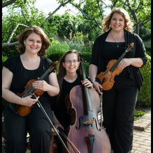 Kansas City String Quartet | Melissande String Ensembles