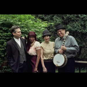 Clare Bluegrass Band | The Sweet Maries