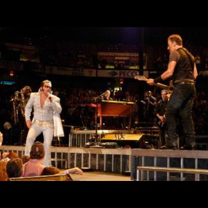 Wellsville Elvis Impersonator | The Philly Elvis