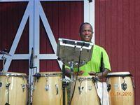 Solomon Lewis | District Heights, MD | Percussion | Photo #2
