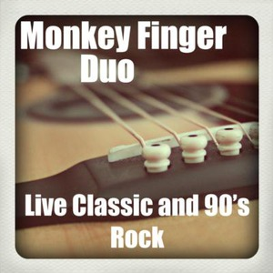 Monkey Finger Duo - Cover Band - Long Beach, CA