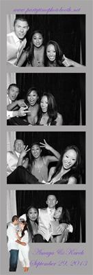 Party Time Photo Booth | Lake Forest, CA | Photo Booth Rental | Photo #5