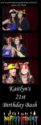 Party Time Photo Booth | Lake Forest, CA | Photo Booth Rental | Photo #6