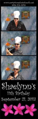 Party Time Photo Booth | Lake Forest, CA | Photo Booth Rental | Photo #7