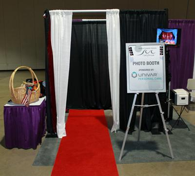 Party Time Photo Booth | Lake Forest, CA | Photo Booth Rental | Photo #9