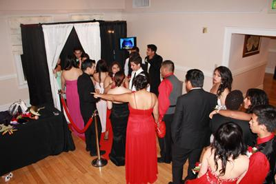 Party Time Photo Booth | Lake Forest, CA | Photo Booth Rental | Photo #11