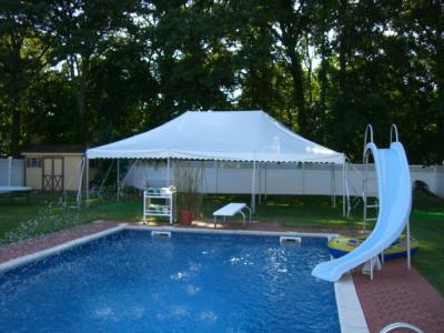 ABOVE ALL TENTS | Holbrook, NY | Party Tent Rentals | Photo #5