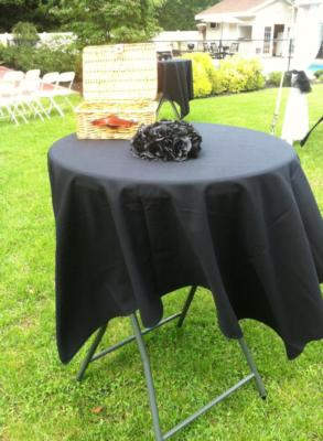 ABOVE ALL TENTS | Holbrook, NY | Party Tent Rentals | Photo #9